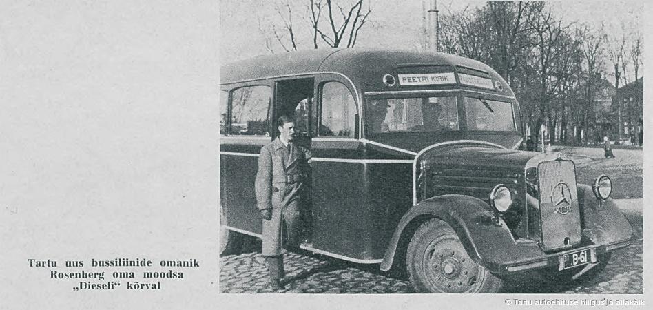 Lõige ajakirjast Tänapäev, 5/1937