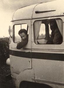 Kohila sovhoosi buss 1970ndatel.